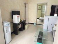 出租教委宿舍2室1厅1卫60平米1200元/月住宅