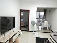 出租凤凰明珠小区2室2厅1卫76平米1200元/月住宅