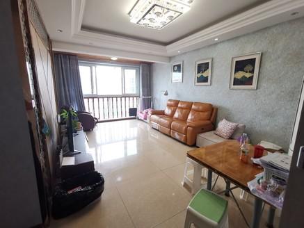 出售创兴 龙湖时代3室2厅1卫93平米65万住宅
