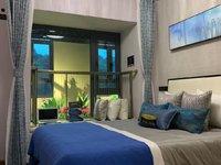 出售恒大未来城4室2厅2卫128平米58.8万住宅