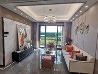 龙湖实验学校旁 新房阳光.玖州大园 97平 小高层