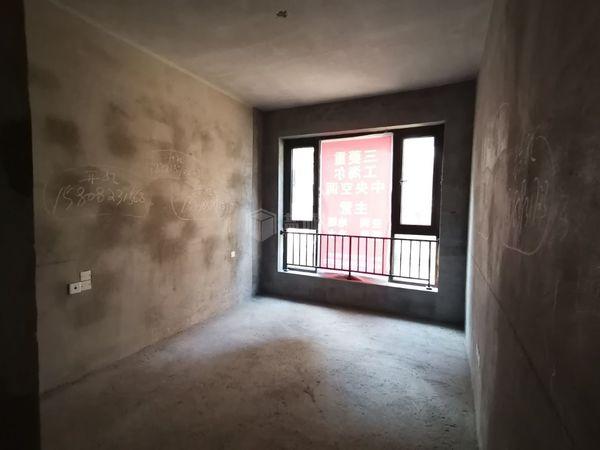 晶泽 汐樾 下叠别墅 带双花园 可现浇4层 可做6室 通车库