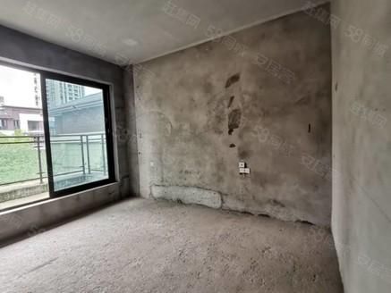 龙湖叠拼别墅 晶泽 汐樾 143.6平 四室两厅