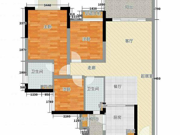 正读沿二小,优质房源,好楼层。