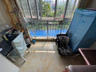 出售水岸豪庭2室2厅1卫88平米51.8万住宅