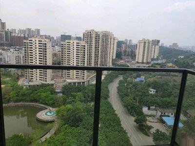 顶跃鸿山 金域龙湖3室2厅2卫134.12平米115万住宅