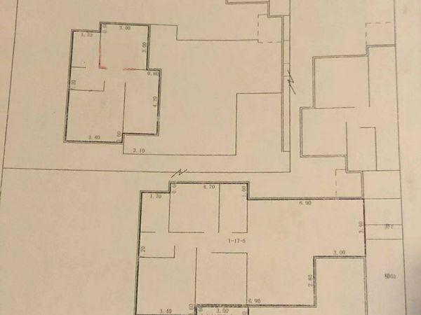 出售其他小区5室3厅3卫146平米135万住宅