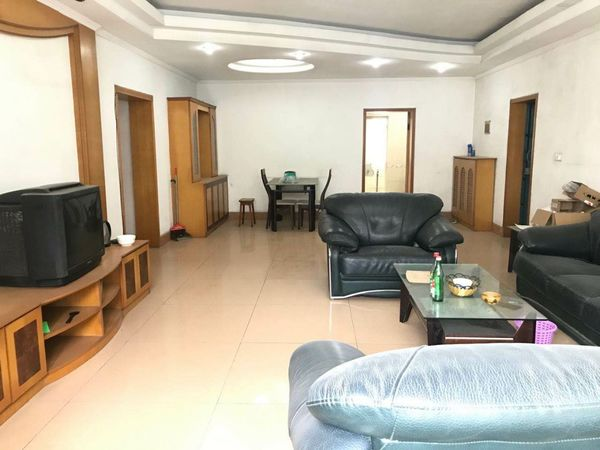 出租丹桂小区4室2厅2卫150平米1500元/月住宅