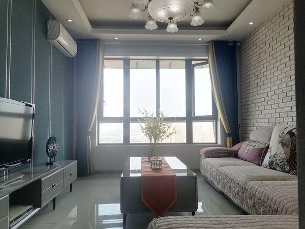 出售创兴 龙湖时代2室2厅1卫68平米48.8万住宅