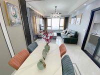 出售西城壹号3室2厅2卫87.23平米68.8万住宅