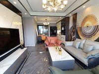 远大楼盘品质小区龙湖领御精装三房 周边设施齐全