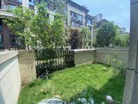 晶泽 汐樾7室4厅4卫153平米叠拼别墅,实的四层,带前后花园