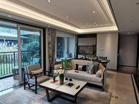 出售融创 观溪樾3室2厅2卫108平米59.6万住宅