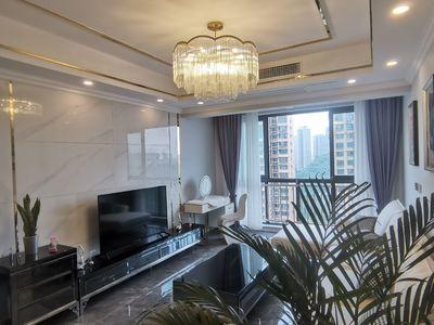 瑞和 盛景3室2厅2卫87平米83.6万住宅