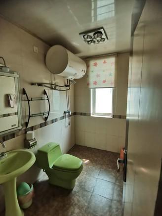 锦苑小区3室2厅2卫,可改四室