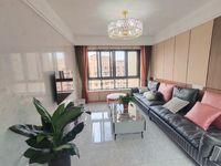 出售创兴城4室2厅3卫120平米138万住宅