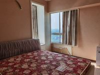 出售仁和半岛2室2厅2卫98平米48万住宅