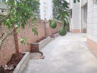 急售:1楼带小花园,3室,拧包入住,随时看房