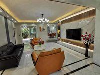 出售绿盛小区4室2厅2卫156平米88万住宅