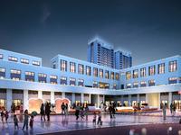 七彩城自贡新地标方特恐龙王国旁15平米商铺
