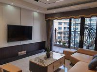 出售晶泽 W公馆 3室2厅2卫120平米98万住宅