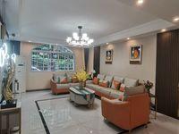 远达花园底楼可做商用,超大客厅饭厅。