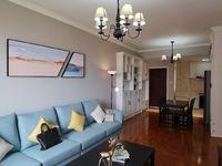 出售紫荆城邦2室2厅1卫68平米55万住宅