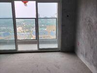 出售鸿山 翡翠城3室2厅1卫86平米46万住宅