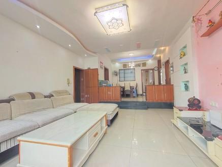 出售春上人家3室2厅2卫109.22平米46.8万住宅
