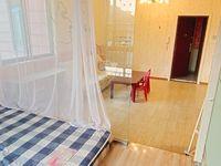 出租新美帝景1室1厅1卫45平米1300元/月拎包入住