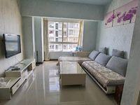 出租仁和半岛2室2厅1卫72平米1300元/月住宅