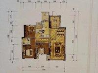 出售邦泰 天著3室2厅2卫104.29平米80万住宅