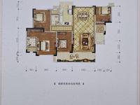出售邦泰 天著4室2厅2卫134.47平米100万住宅