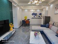 仁和半岛多层三楼 大2室2厅1卫 精装修 生活便利!