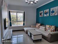 仁和半岛精装2室2厅1卫 小区绿化好 ,邻校房