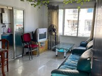 出租金地家苑1室1厅1卫60平米600元/月住宅