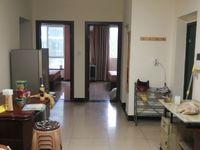 出租通达明珠小区2室1厅1卫70平米1200元/月住宅