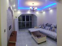 出租南湖国际社区2室2厅1卫83平米2200元/月住宅
