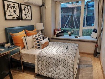 一对山 新房出售 单价4000多毛坯房 还可以享受政府补贴200每平