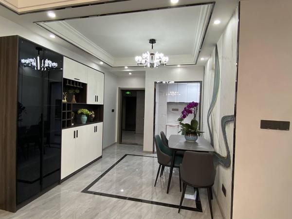 3室两厅双卫 精装修 仅售69.8万元