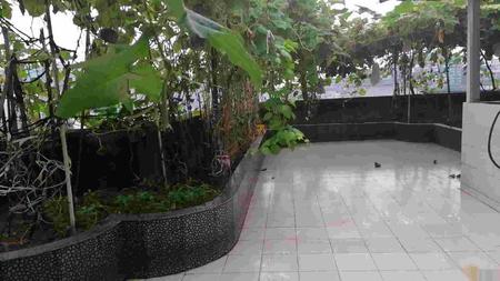 万佳庭苑4室2厅2卫.大花园带你回归田园生活。