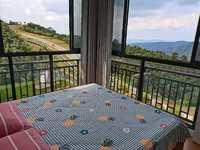 赤水天鹅堡休闲度假养老,依山傍水,天然氧吧,避暑胜地,精装崖景房实用面积80平方