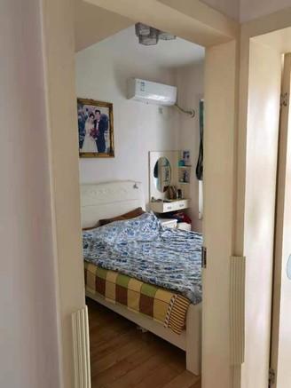 丹桂竹韵家园。年轻时尚,3室2厅1卫2阳台,采光视野上品